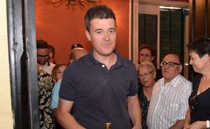 Pedro Luis Molina, del PSOE, elegido alcalde de Blanca