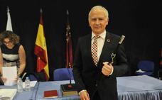 El socialista Joaquín Vela, alcalde de Las Torres de Cotillas con los votos de Ciudadanos
