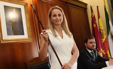 Cehegín: PP y Cs aúpan a Alicia del Amor y se reparten dos años de mandato cada uno