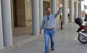 Diego José Mateos, del PSOE, elegido alcalde de Lorca