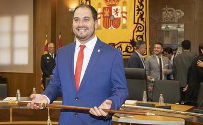 Mario Cervera se estrena reclamando un servicio de Urgencias abierto 24 horas