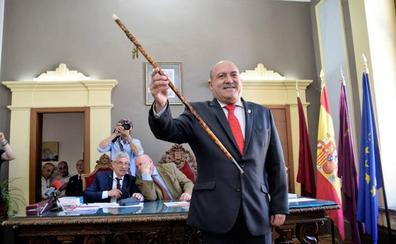 Cieza: Pascual Lucas, reelegido con mayoría absoluta gracias a la suma de PSOE e IU