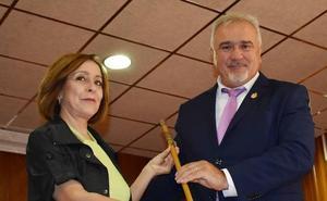 Jesús Amo, del PSOE, elegido alcalde de Moratalla