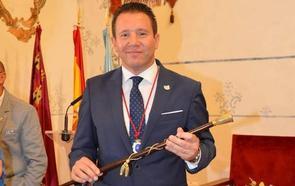 El socialista Juan Jesús Moreno, alcalde de Mula con mayoría absoluta