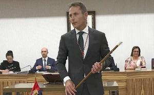 Antonio León, del PITP, elegido alcalde de Torre Pacheco