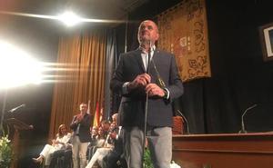 Juan José Cánovas, de IU, alcalde de Totana gracias a los votos PSOE