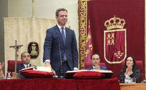 Yecla: El popular Marcos Ortuño arranca su tercer mandato