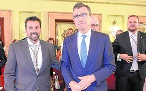 Murcia estrena gobierno de coalición