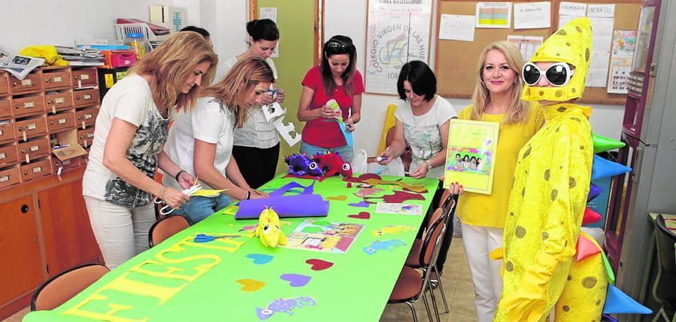 Tres colegios de Lorca introducen Educación Emocional como una asignatura más