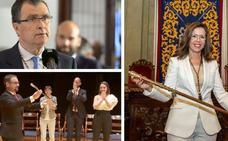 Las alianzas marcan los ayuntamientos de la Región de Murcia