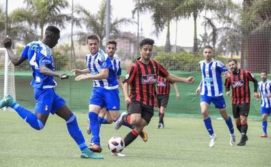 El Artés Carrasco, el mejor aliado de un Lorca Deportiva que necesita remontar