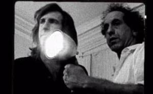 Tres piezas de Robert Frank en la Sala Negra