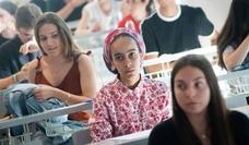 Los hijos de inmigrantes representan ya el 8% de aspirantes a la universidad
