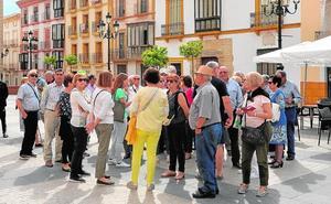 Pendientes del turismo de última hora para llenar los hoteles de Lorca