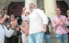 Fiscalía analiza seis vídeos sobre José López para decidir si lo investiga por delitos de odio