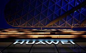 Las ventas de móviles de Huawei caen un 40% en todo el mundo