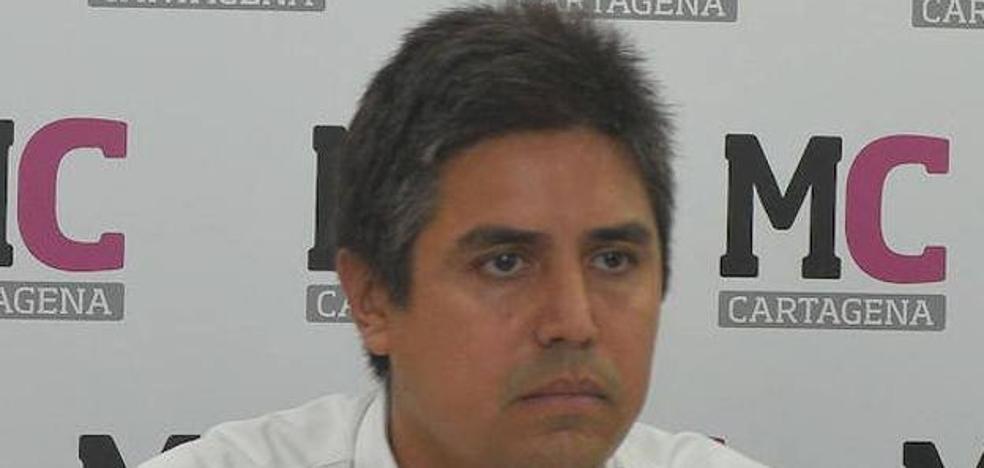 MC dice que la investigación de la Fiscalía a López es una «presión» a Conesa