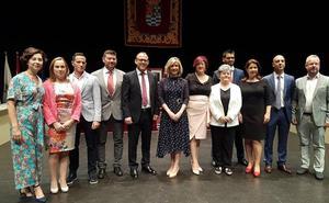 El Ayuntamiento de Molina reparte sus competencias tras la victoria socialista