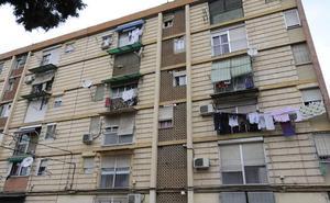 Casi 170.000 personas viven en la Región en casas ruinosas o sin los suministros básicos