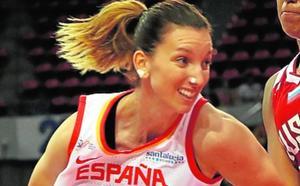 Laura Gil, en la lista definitiva de Mondelo
