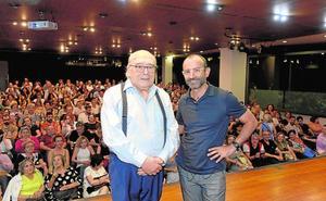 Santandreu presenta su libro 'Nada es tan terrible'