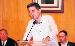Vox achaca el apoyo de su edil en Santomera a la investidura de Sánchez Roca a «una equivocación, una torpeza»
