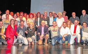 '24-F', primer premio en el certamen de El Algar