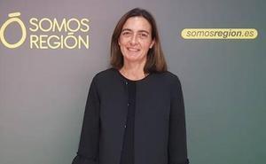 Pilar García Santos, nueva secretaria de Somos Región en sustitución de Jesús López