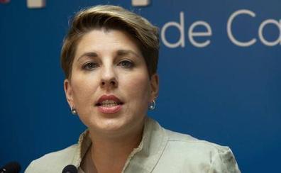 Arroyo valora la «valentía» de Castejón para garantizar un «gobierno sólido» en Cartagena