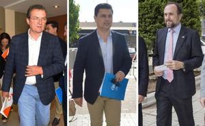 La investidura de López Miras se ve amenazada por las exigencias de Ciudadanos y Vox