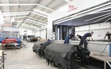 Lorca se mantiene como tercer centro nacional de producción en curtido de piel