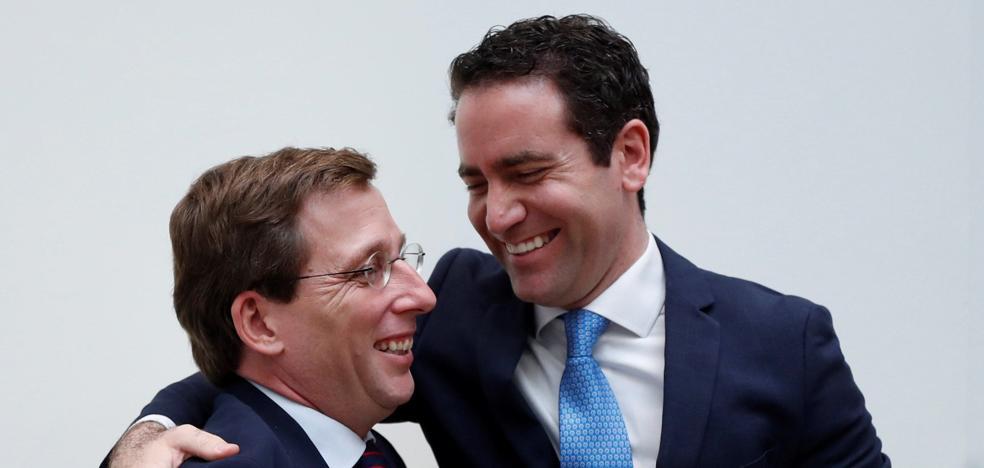 La dirección del PP reprocha a Vox el plantear cargos «al peso»