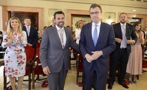 Así queda el reparto de competencias en el nuevo Ayuntamiento de Murcia