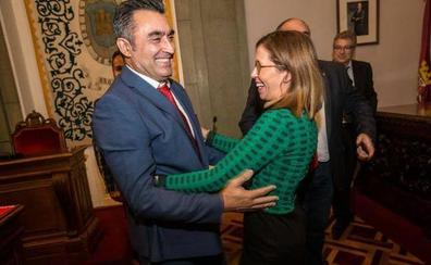 El socialista Manuel Mora renuncia a su acta de concejal en el Ayuntamiento de Cartagena