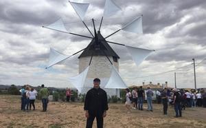 Jorge Cortina: «Queda mucho viento por aprovechar»