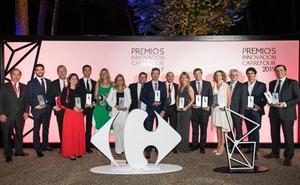 Carrefour entrega el Premio Innovación 2019 a ElPozo Alimentación
