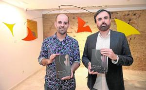Tres Fronteras publica la primera novela del periodista David Cano