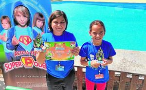 Ganadores del primer Campeonato de Cálculo