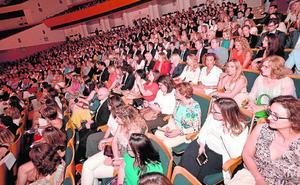 Banco Santander forma a 120 murcianas en talento y liderazgo