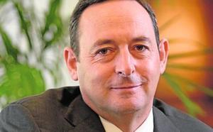 Alfonso Jiménez: «Detectar las necesidades futuras de los clientes es un reto diario»
