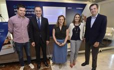 Un foro organizado por 'La Verdad' y BBVA alienta a los empresarios de la Región a aprovechar las ventajas que ofrece la era digital