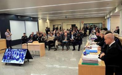 El juicio del 'caso Bankia' quedará visto para sentencia a finales de septiembre
