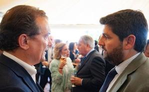 Ciudadanos asegura que hará «todo lo posible» para que Vox no entre en el Gobierno regional