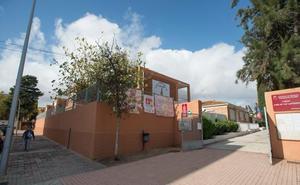 Educación retrasa a 2020 la supresión del amianto en el José María Lapuerta