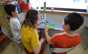 Instauran el programa 'Alerta Escolar' para la atención urgente a alumnos con patologías crónicas