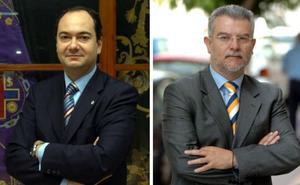 Los dirigentes del Rescate y de la Esperanza se disputan la presidencia del Cabildo