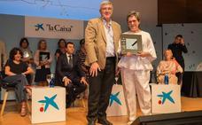 Una murciana, finalista del Concurso de Relatos Escritos por Personas Mayores 2019 de La Caixa