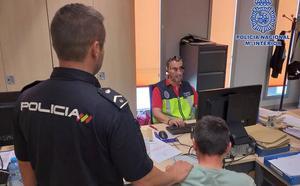 Detienen en Lorca al presunto estafador de 17 personas tras defraudar más de 10.000 euros