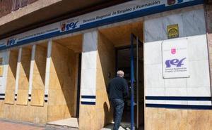 Los desempleados mayores de 55 años se triplican en diez años en la Región