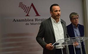 El PP solicita en la Asamblea la implantación de una prueba única de selectividad en toda España